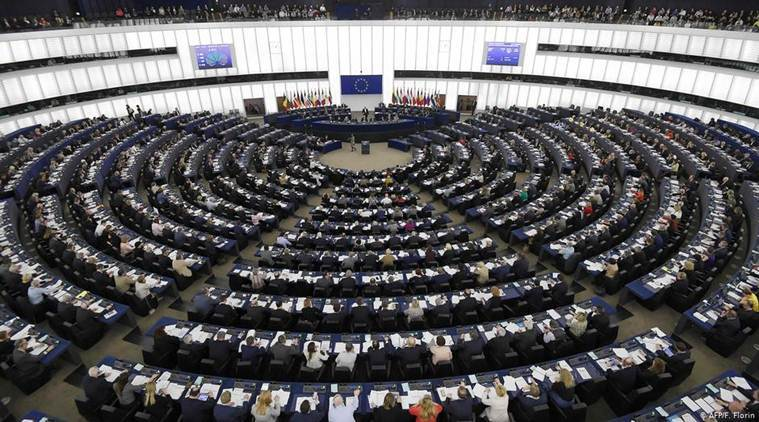 European Parliament set to debate joint anti-CAA motion at plenary session