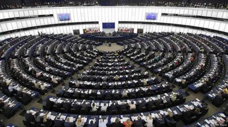 European Union to debate anti-CAA resolution, voting delayed till March