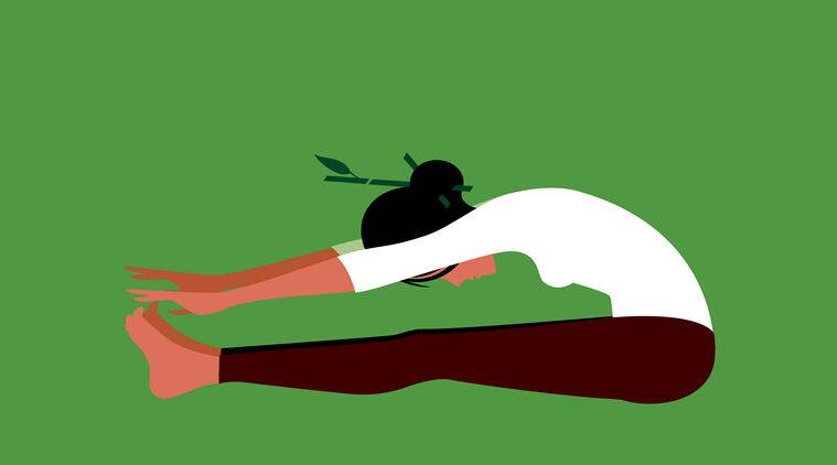 new york times, streching, health, yoga,streching,