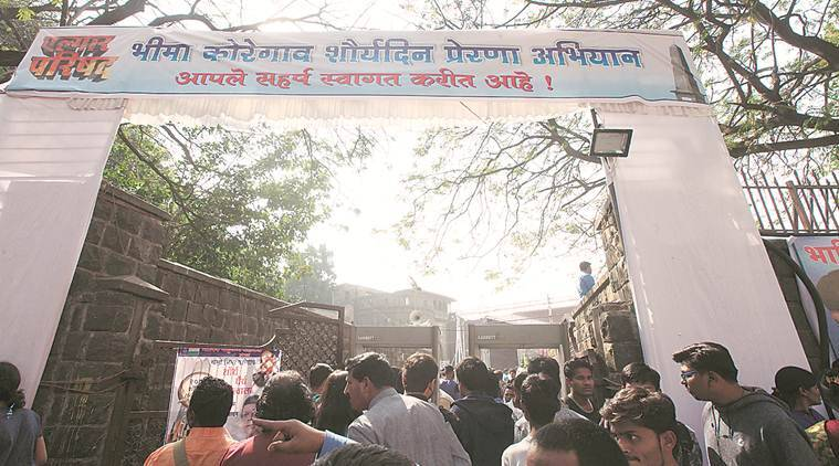 Elgaar Parishad case, Elgaar Parishad, Elgaar Parishad case handed over to NIA, Elgaar Parishad case NIA, Bhima Koregaon, battle of Bhima Koregaon, Bhima Koregaon violence, violence at Bhima Koregaon, Maharashtra government, India news, Indian Express