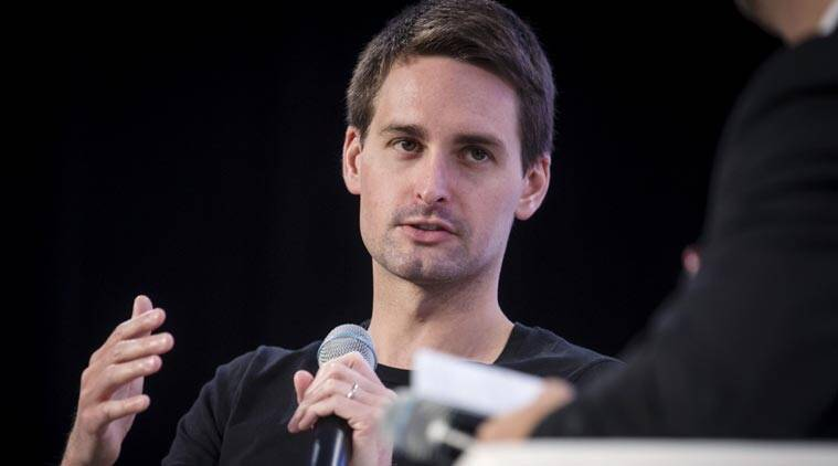 Snapchat, Snapchat vs Instagram, Evan Spiegel, Snap CEO, Instagram, TikTok, TikTok growth