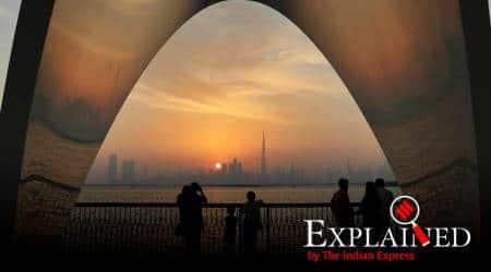 Dubai, Dubai India reciprocating territory, UAE Dubai India, Indian CPC 44A, Indian Express news