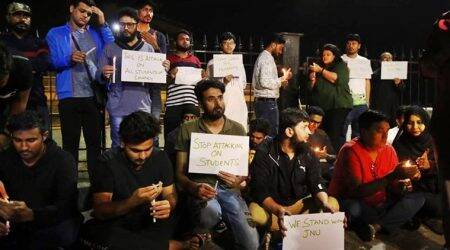 jnu, jnu latest news, jnu news, jnu violenc photos, abvp news, jnu attack, jnu attack news, jnu protest, jnu today latest news, jnu attack, jnu student attack, jnu mob violence, jnu mob violence latest news, jnu mob violence today, jnu violence news, jnu today news, jnu student protest, jnu student protest news, jnu student protest latest news