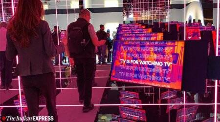 Best of CES 2020: From Samsung's Sero to LG's OLED 8K TV