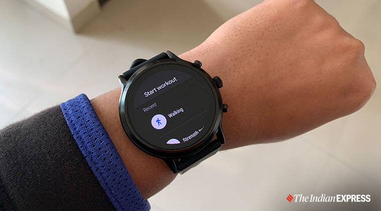 Can You Track Phone With Smartwatch
