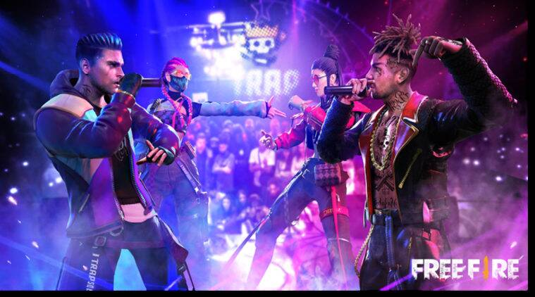 Garena Free Fire releases new rap video, to be followed by special event