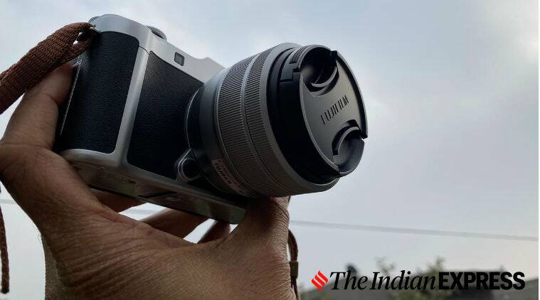 Fujifilm, Fujifilm X-A7, Fujifilm X-A7 price in India, Fujifilm X-A7 review, Fujifilm X-A7 mirrorless camera