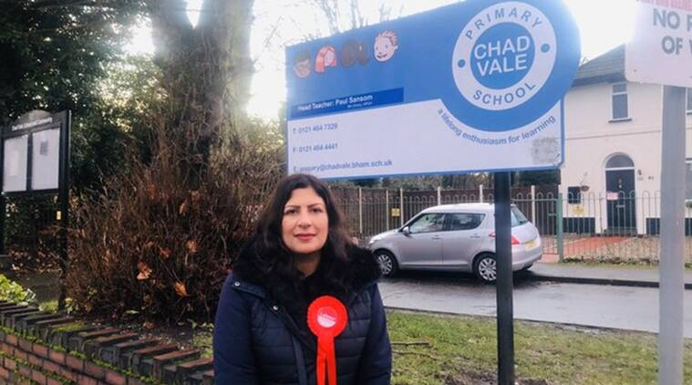 Labour Party, Labour Party MP, Preet Kaur Gill, British Sikhs, All-Party Parliamentary Group, APPG, All-Party Parliamentary Group Chair, Sikh Federation, World, world news