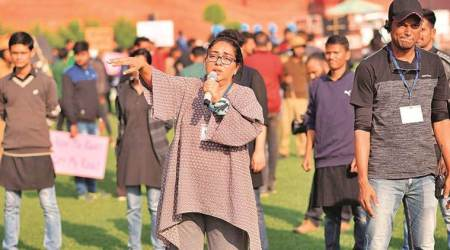 meghna gulzar on chhapaak, deepika padukone, acid attack victim laxmi aggarwal, entertainment news, indian express