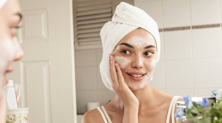 Keep your skin hydrated with these easy DIY face masks