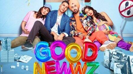 Good Newwzbox office collection Day 6