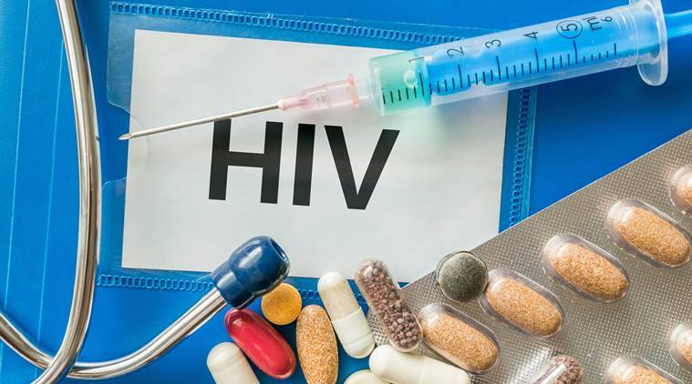 HIV, smallpox, vaccination, health, study, research, AIDS, Indian Express, Indian Express news