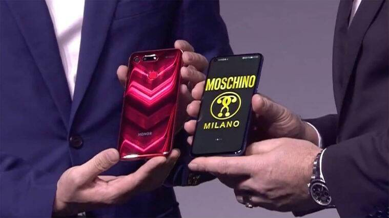 Honor and Moschino