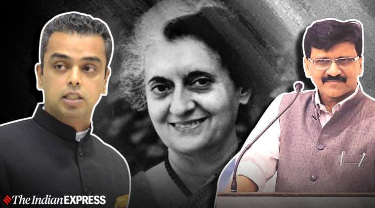 Milind Deora says Sanjay Raut's remark on Indira Gandhi meeting Karim Lala 'ill-informed'