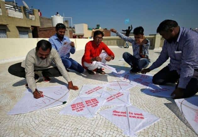 makar sankranti, makar sankranti 2020 kite flying, international kite celebration