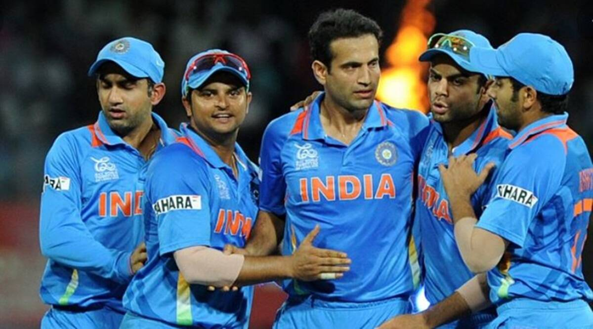 Swing-song: Irfan Pathan, architect of 2007 World T20 win, bows ...