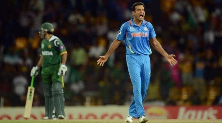 'We need fire trucks': Irfan Pathan hits back at trolls after firecrackers criticism