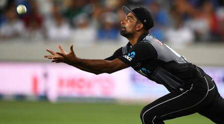 Ish Sodhi, India vs New Zealand 2nd T20I, IND vs NZ 2nd T20I, New Zealand tour of India 2020, Ish Sodhi bowling, Virat Kohli, cricket news