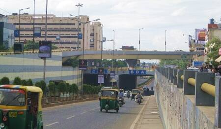 Bengaluru's Jayadeva flyover demolition on Jan 20: Here are traffic restrictions you need to know