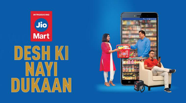 jiomart, reliance retail, reliance jio, what is jiomart, jiomart gorcery store, jiomart grocery shopping