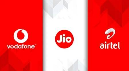 vodafone vs airtel vs reliance jio, jio under rs 200 plans, airtel under rs 200 plan, vodafone 28 days plan, jio 28 days plan, airtel 28 days plan
