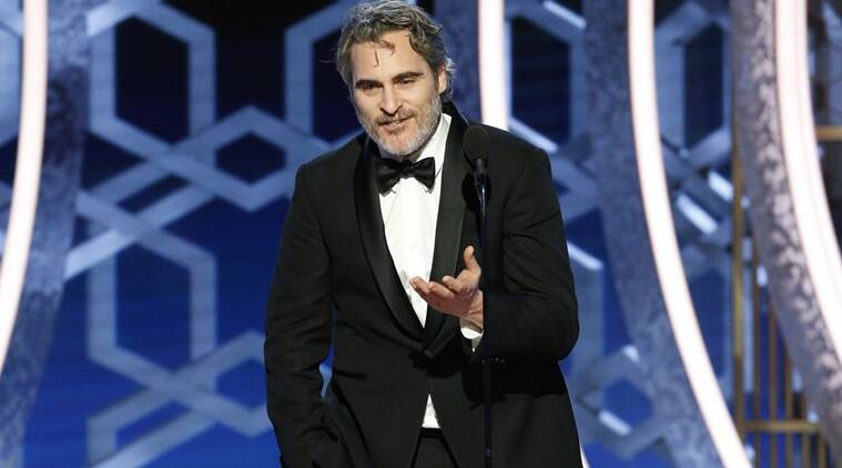 Joaquin Phoenix, fashion, sustainability