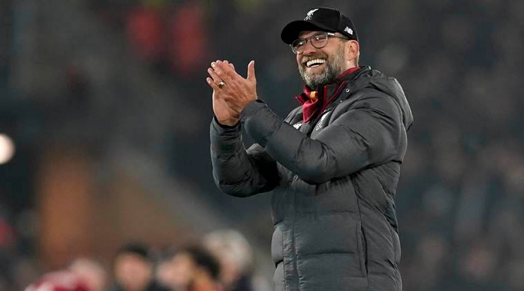 Jurgen Klopp, Jurgen Klopp liverpool, liverpool manager, liverpool epl, english premier league, soccer news, sports news