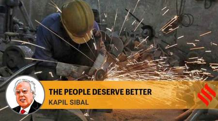The people deserve better: As the Republic turns 70, the nation's growth prospects seem fraught