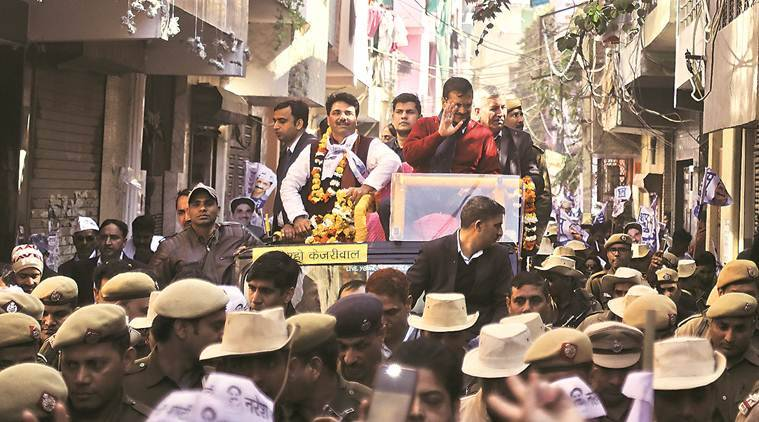 Would've gone to Shaheen Bagh if I could end CAA: Kejriwal