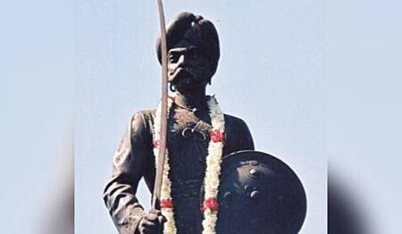 Karnataka govt plans 80-ft statue, 23-acre theme park at airport to honour Kempegowda