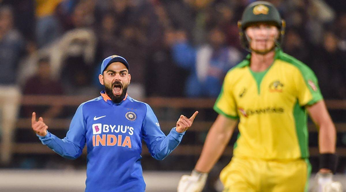 India Vs Australia Ind Vs Aus 3rd Odi 2020 Squad Players List Records Preview Who Will Have The Last Laugh