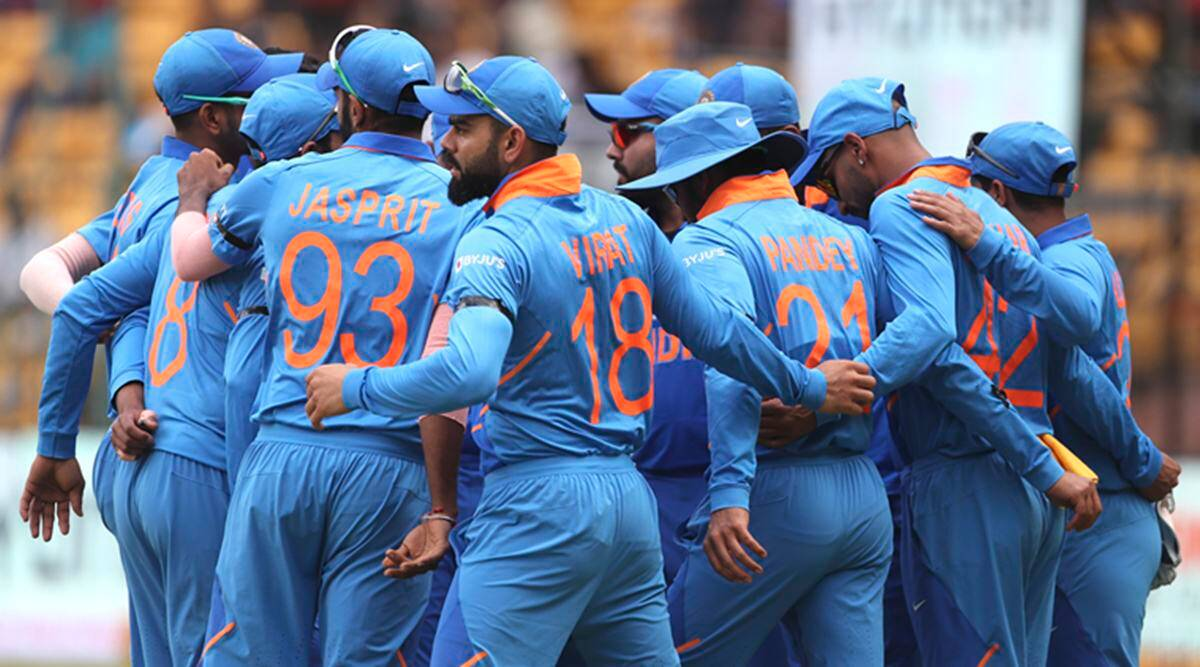 India Vs Australia T20 Odi Test Series 2020 21 Schedule Squad Time Table Players List Dates Venues Ind Vs Aus Full Schedule