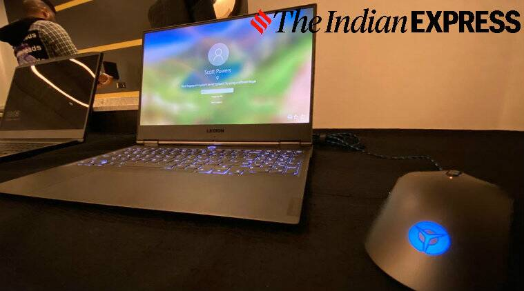 top gaming announcements at ces 2020 playstation 5 dell alienware concept ufo and more technology news the indian express top gaming announcements at ces 2020