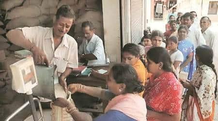 madhya Pradesh, madhya Pradesh PDS scheme, One state, one ration card, MP Aadhaar-enabled PDS, madhya Pradesh migrant workers