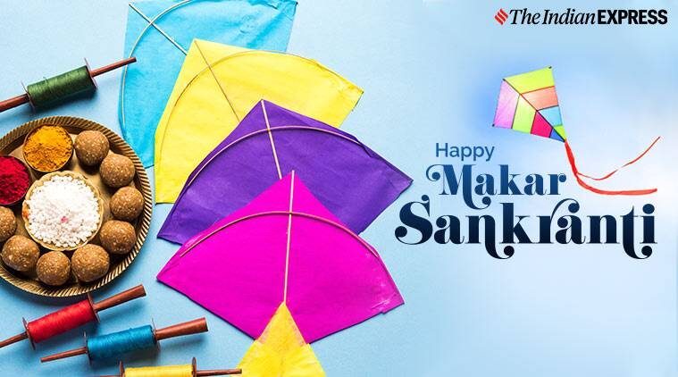 Happy Makar Sankranti 2020: Whatsapp Wishes, Images, Quotes, Status, Messages, Greetings, Wallpapers