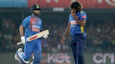 Lasith Malinga, Lasith Malinga sad, Lasith Malinga press conference, India vs Sri Lanka 2020, Sri Lanka tour of India 2020, IND vs SL 3rd T20I, cricket news