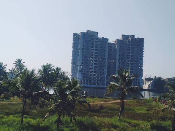 Kochi: Jain Coral Cove becomes third illegal apartment complex to be demolished