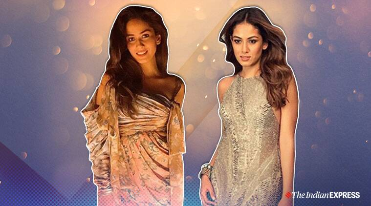 From slip dress to ethnic wear, Mira Kapoor aces it all; see pics thumbnail