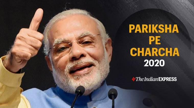 Pariksha Pe Charcha 2020: Date, timings, how to watch live telecast— All you need to know
