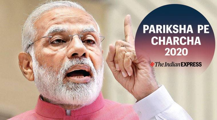 Who can forget Kumble bowling with an injury and what Dravid-Laxman did: PM Modi on 'Pariksha Pe Charcha'