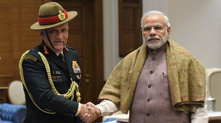 bipin rawat, chief of defence staff, CDS, CDS bipin rawat, narendra modi, pm modi