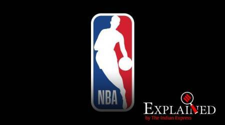 Explained: A brief history of the NBA logo