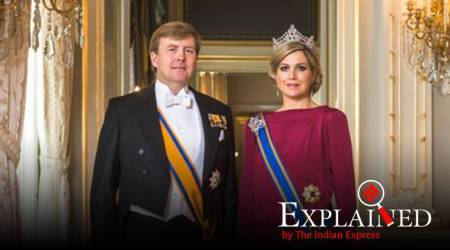 Fact Check: European royals, besides Harry and Meghan, who 'stepped back'