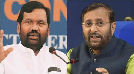 National register of citizens, national population register, population of india, whats is NPR, ram vilas paswan, prakash javadekar on NPR, indian express