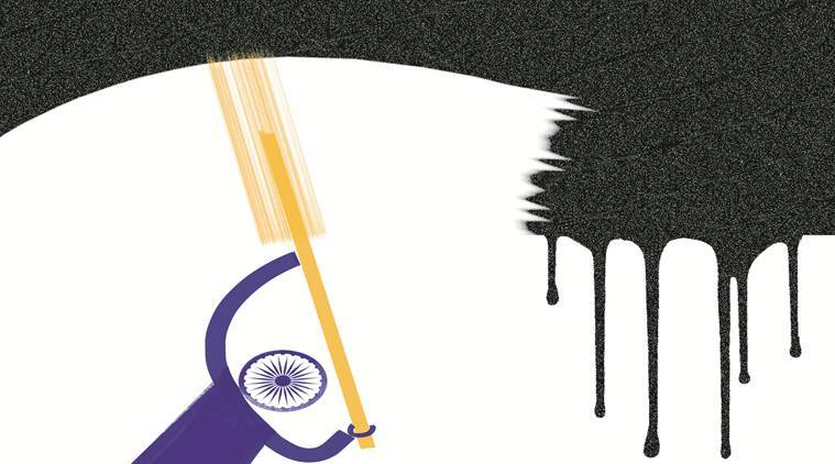 swachh bharat mission, swachh bharat abhiyaan, narendra modi, clean india mission, sanitation in india, open defecation free, Swachh Bharat campaign, Indian Express