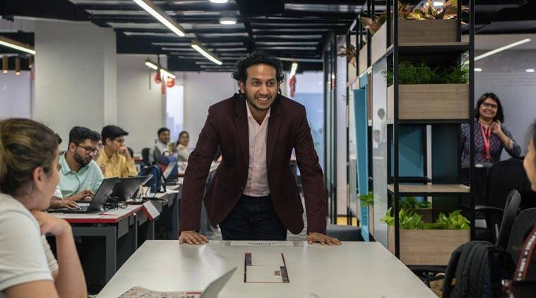 Oyo Rooms troubled culture founder Ritesh Agarwal