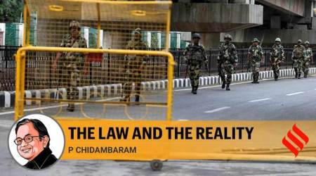 SC order gives govt a way to retreat from its militaristic approach to Kashmir issue