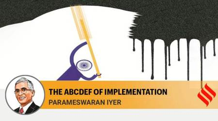 Swachh Bharat Mission has thrown up six guiding principles, which can be applied to any large transformation scheme