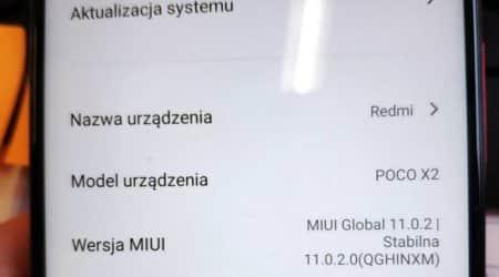 Poco, Xiaomi, Poco X2, Poco F2, Xiaomi Poco, Pocophone, Pocophone X2, Pocophone F2