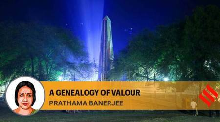 Bhima Koregaon incident is a symbol of the long history of Dalit warriorship social mobility